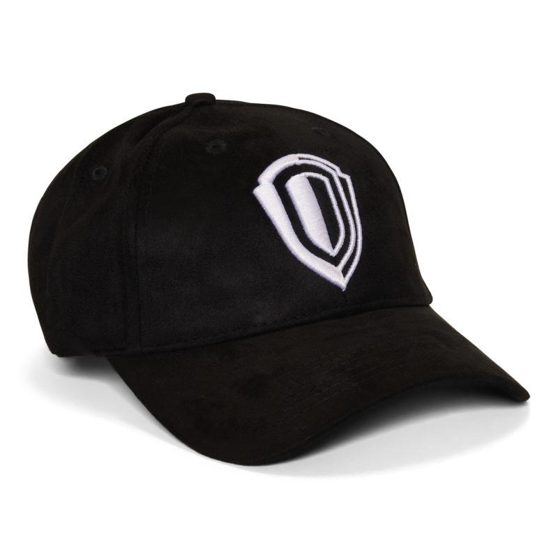 Patrón Logo Cap