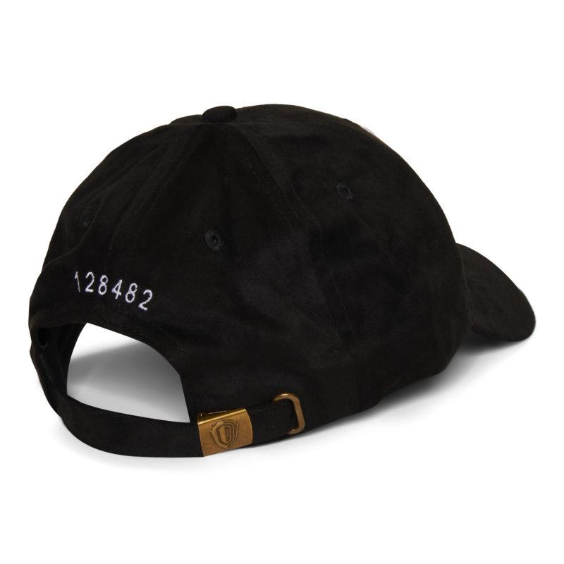 Patrón Triple Cap