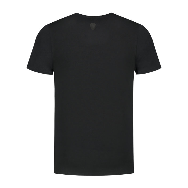 Patrón T-shirt Emilio