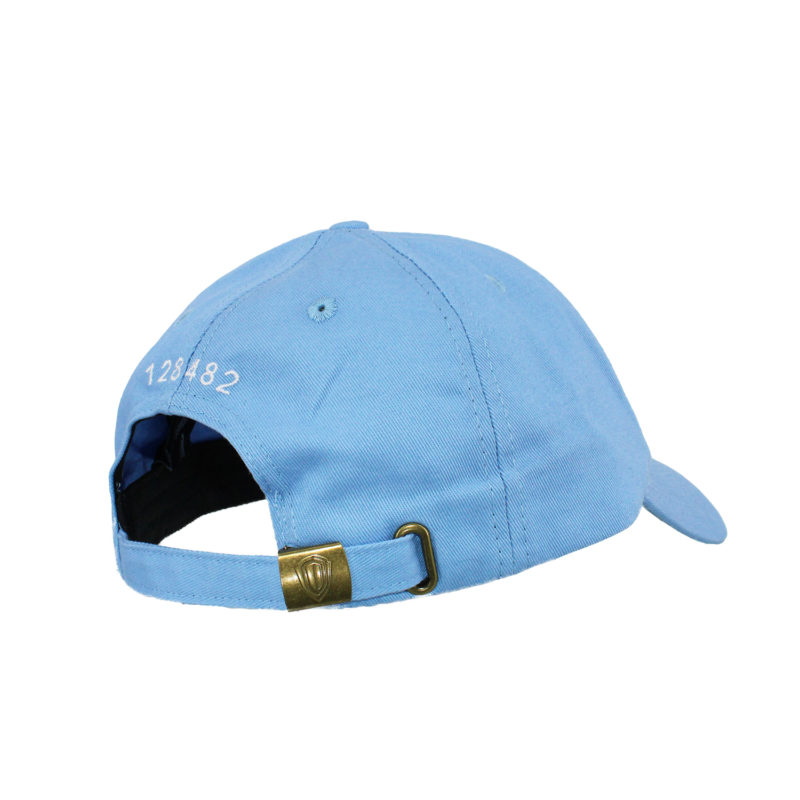 Blue Patrón Cap
