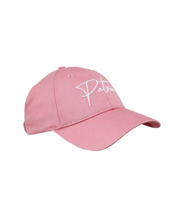 Patrón Pink Cap