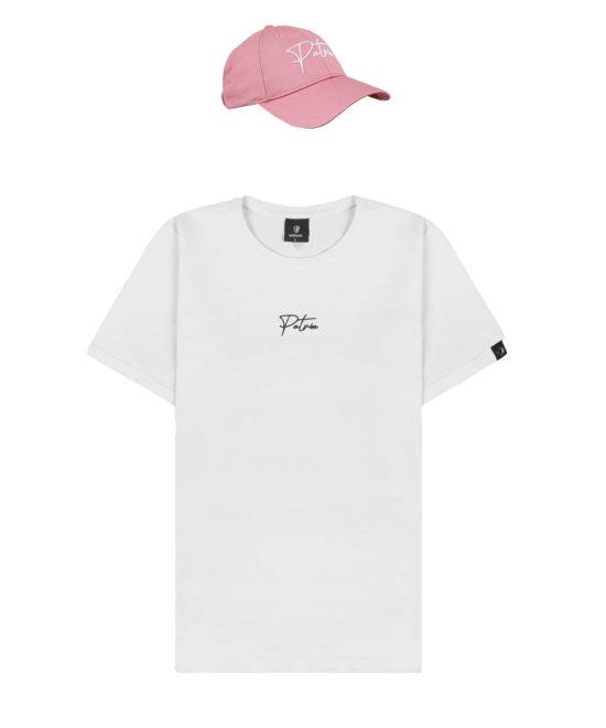 Patrón Set Pink
